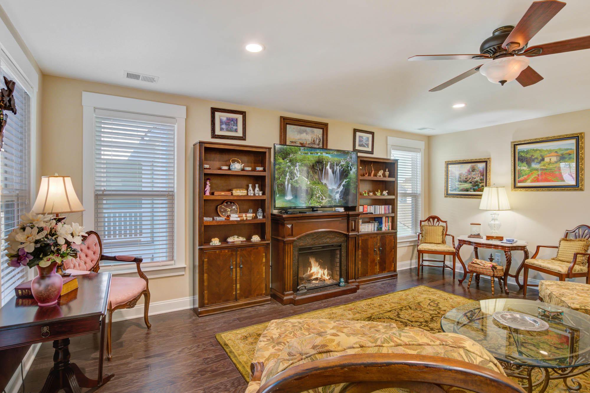 Carolina Bay Homes For Sale - 1850 Grovehurst, Charleston, SC - 41