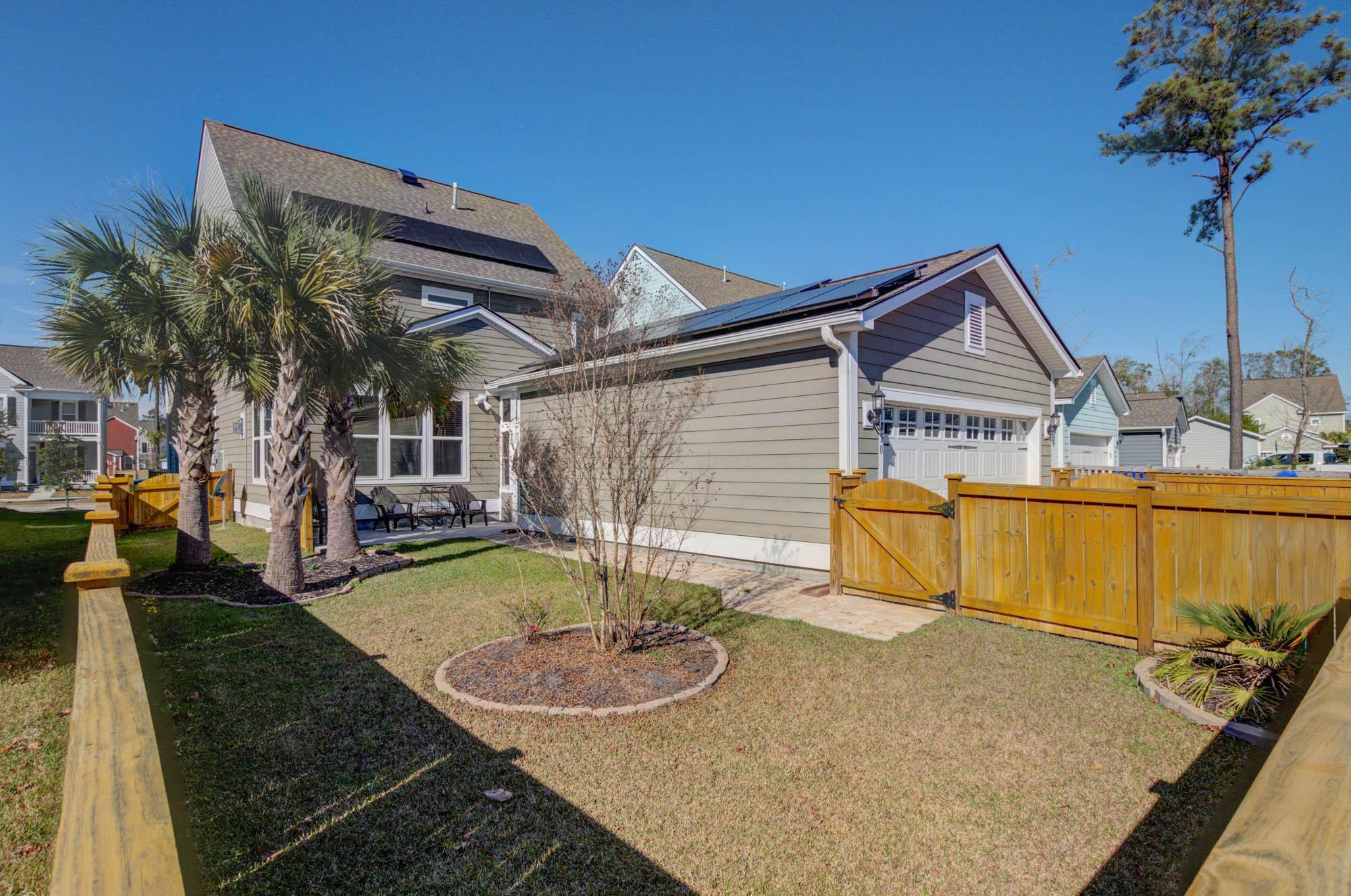 Carolina Bay Homes For Sale - 1850 Grovehurst, Charleston, SC - 1