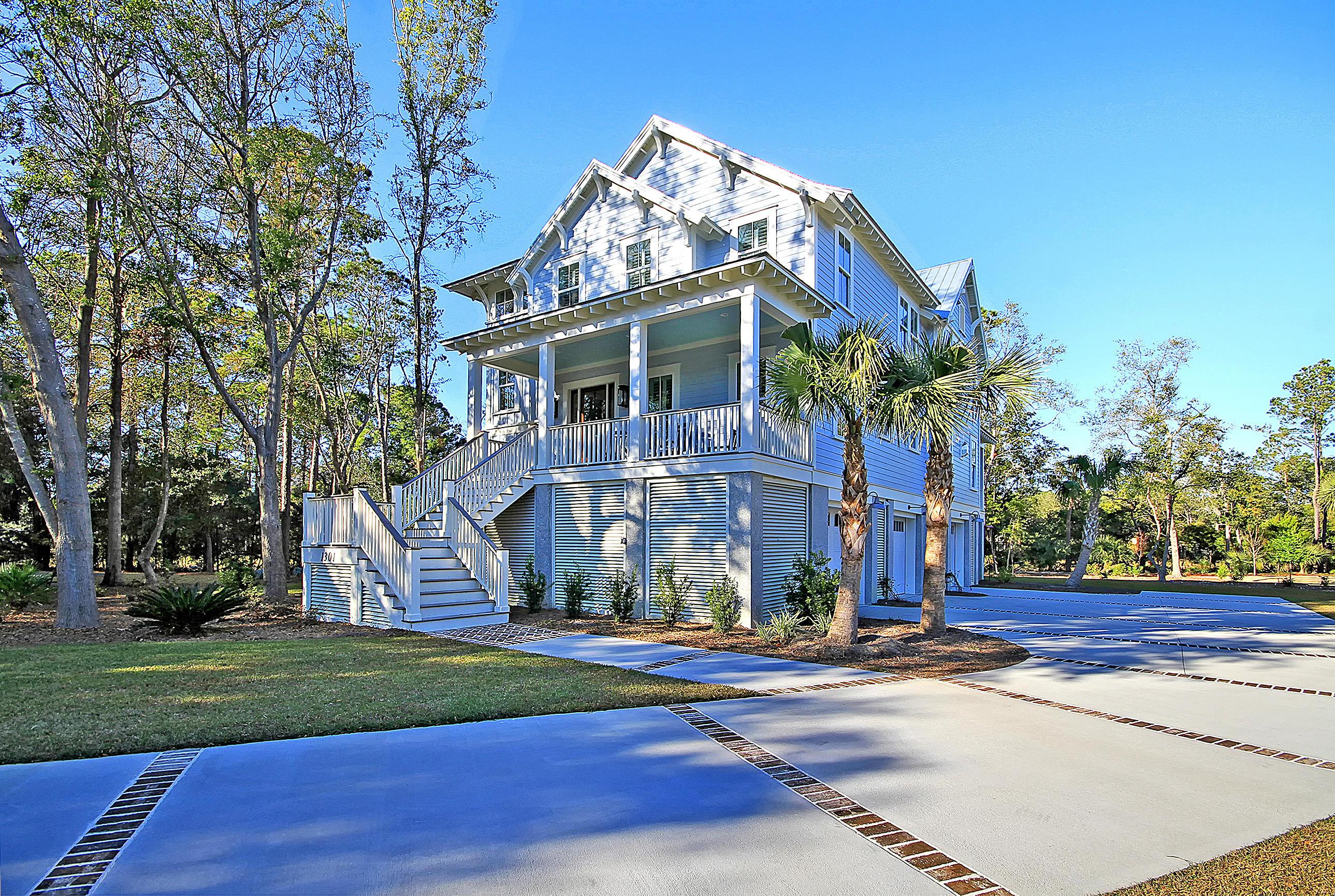 Hamlin Plantation Homes For Sale - 1301 Pleasant Walk, Mount Pleasant, SC - 13