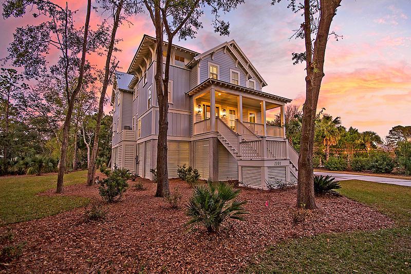 Hamlin Plantation Homes For Sale - 1301 Pleasant Walk, Mount Pleasant, SC - 8