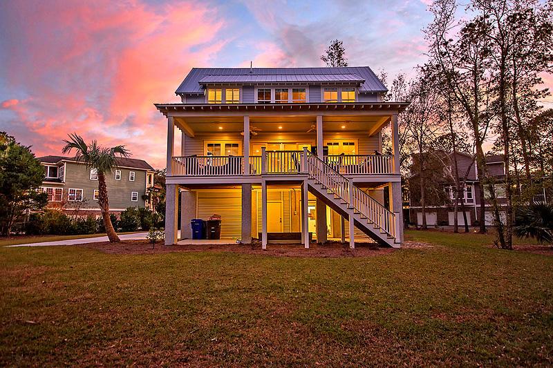 Hamlin Plantation Homes For Sale - 1301 Pleasant Walk, Mount Pleasant, SC - 7