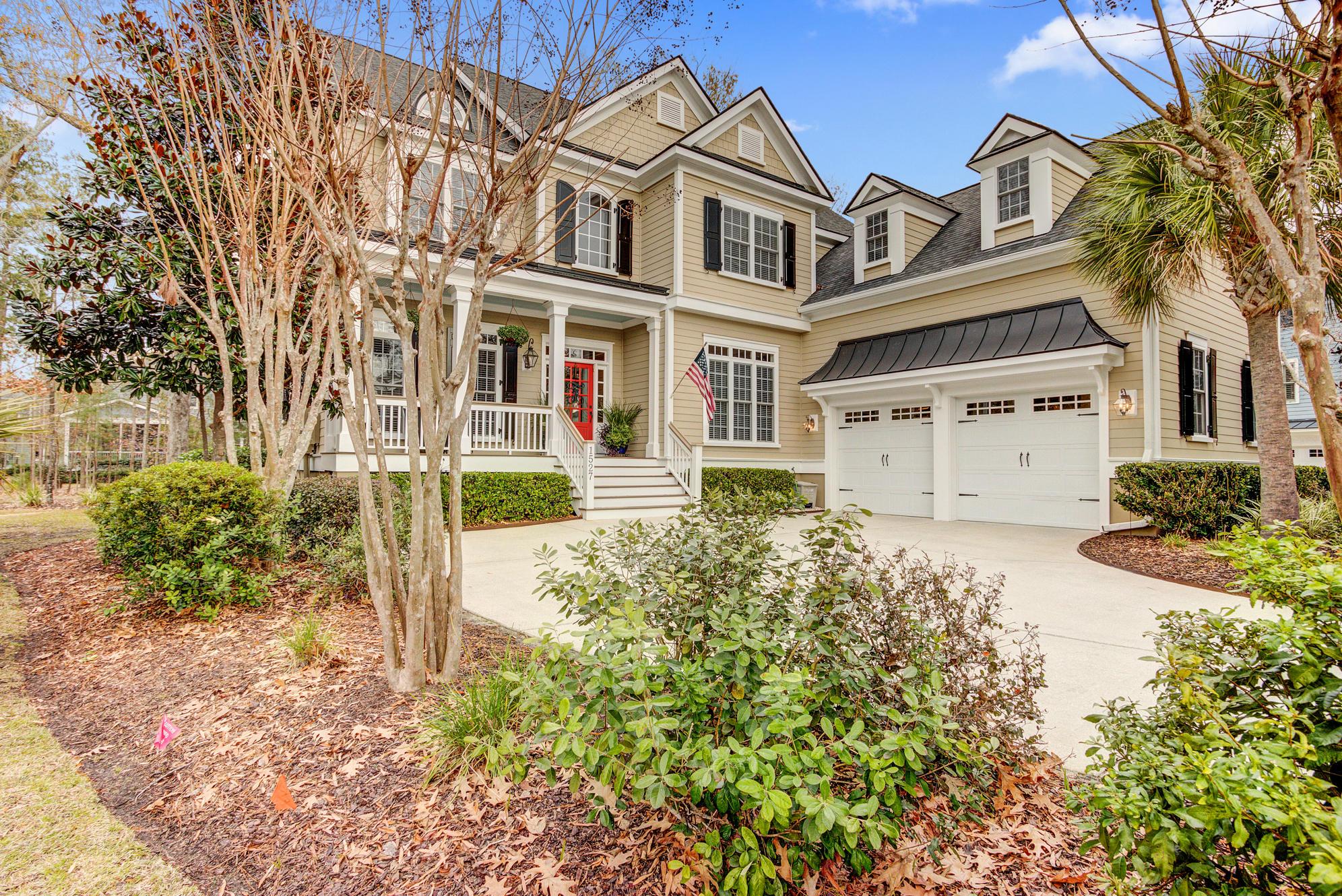 Park West Homes For Sale - 1527 Capel, Mount Pleasant, SC - 16