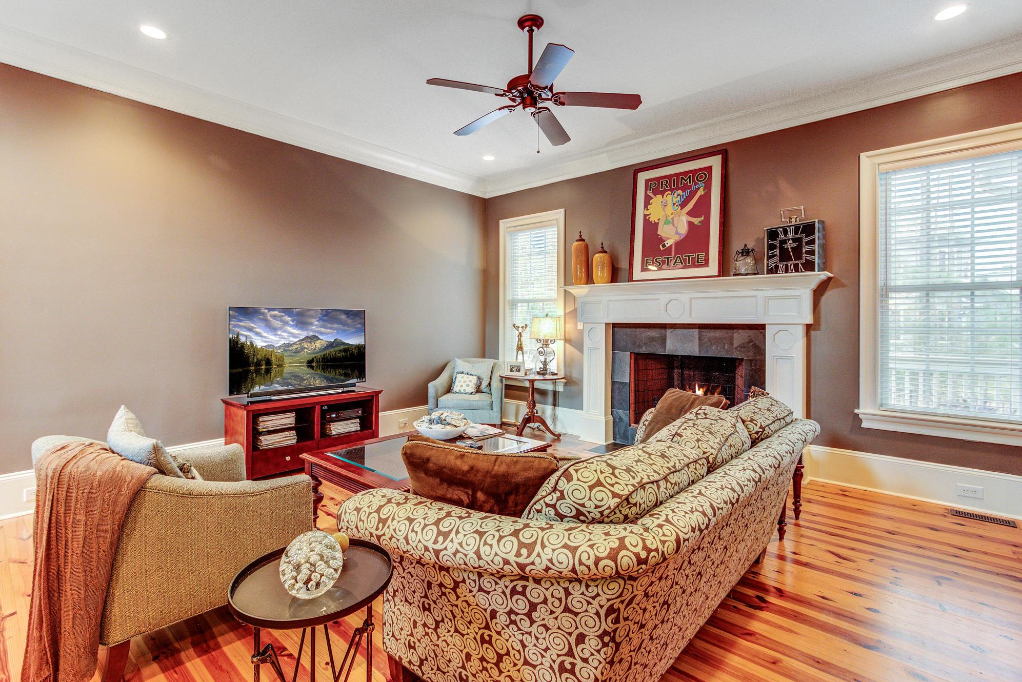 Park West Homes For Sale - 1527 Capel, Mount Pleasant, SC - 8