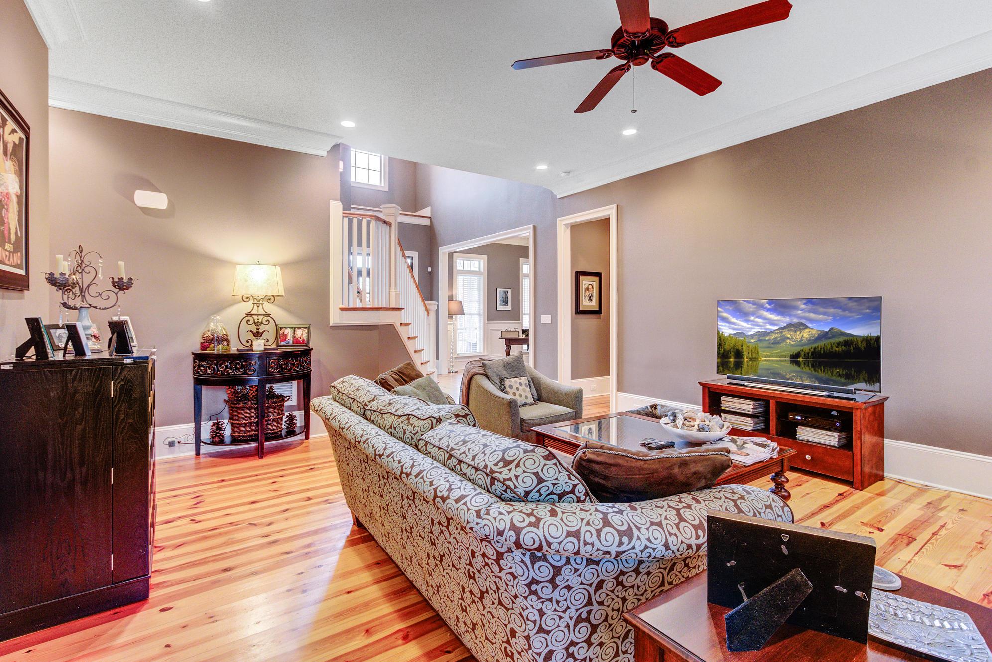 Park West Homes For Sale - 1527 Capel, Mount Pleasant, SC - 7