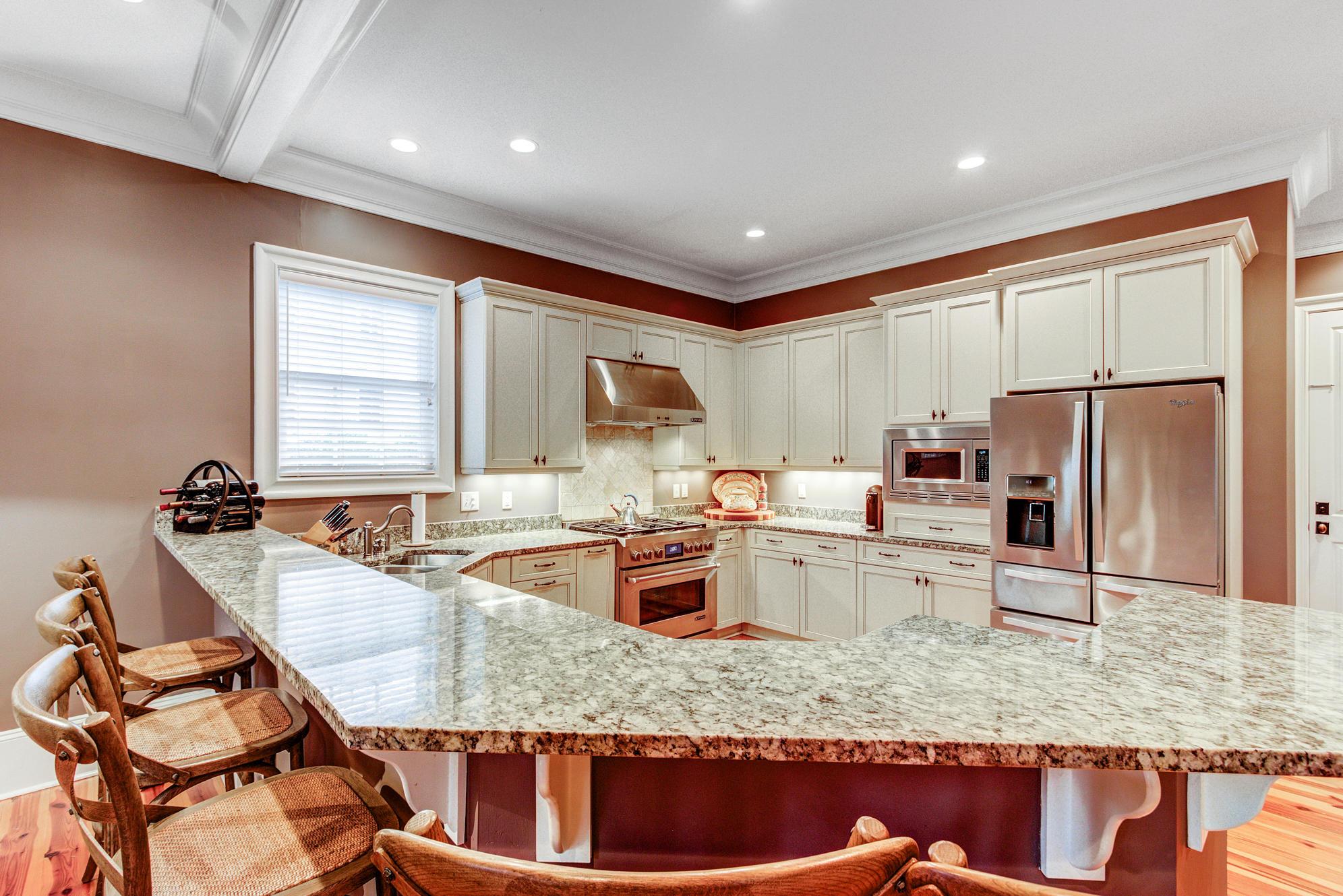 Park West Homes For Sale - 1527 Capel, Mount Pleasant, SC - 5