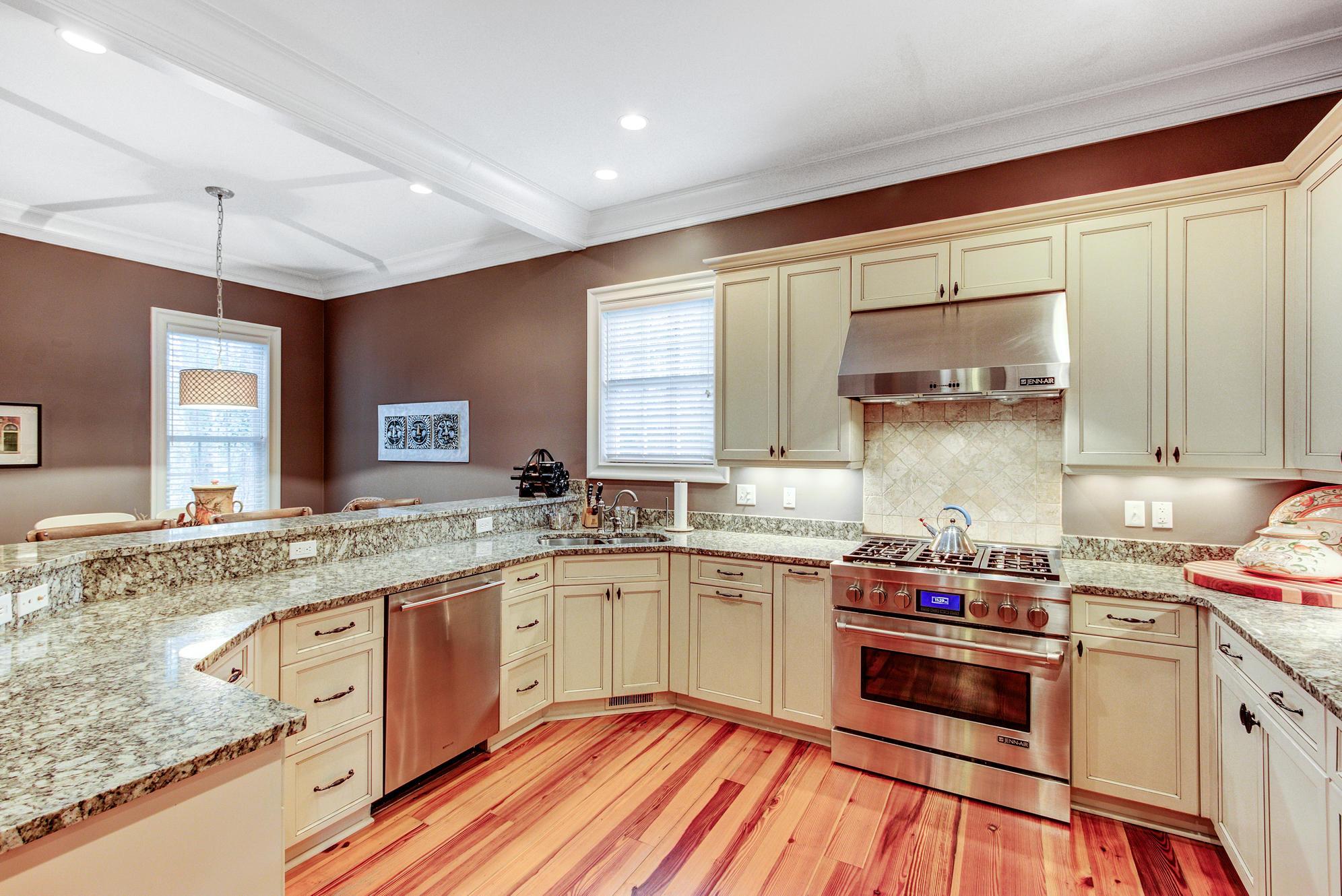 Park West Homes For Sale - 1527 Capel, Mount Pleasant, SC - 4