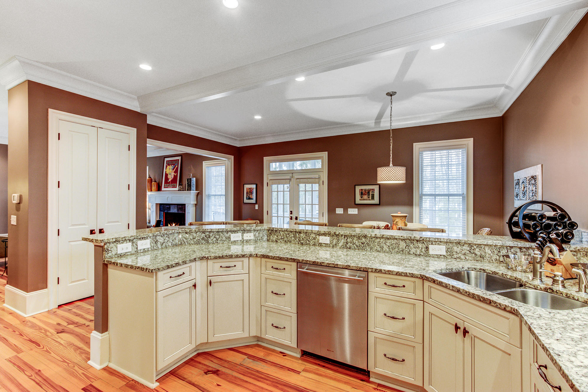 Park West Homes For Sale - 1527 Capel, Mount Pleasant, SC - 3