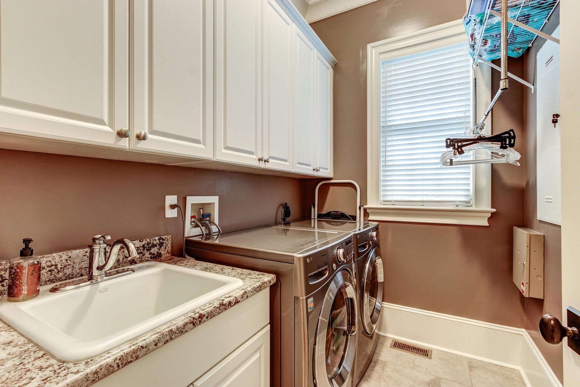 Park West Homes For Sale - 1527 Capel, Mount Pleasant, SC - 0