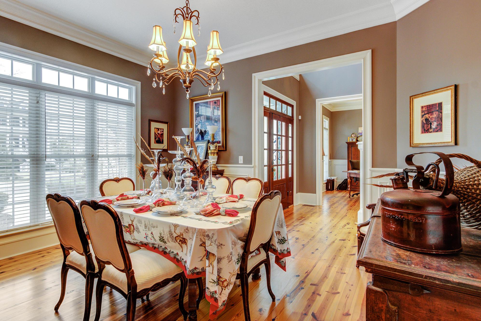 Park West Homes For Sale - 1527 Capel, Mount Pleasant, SC - 1