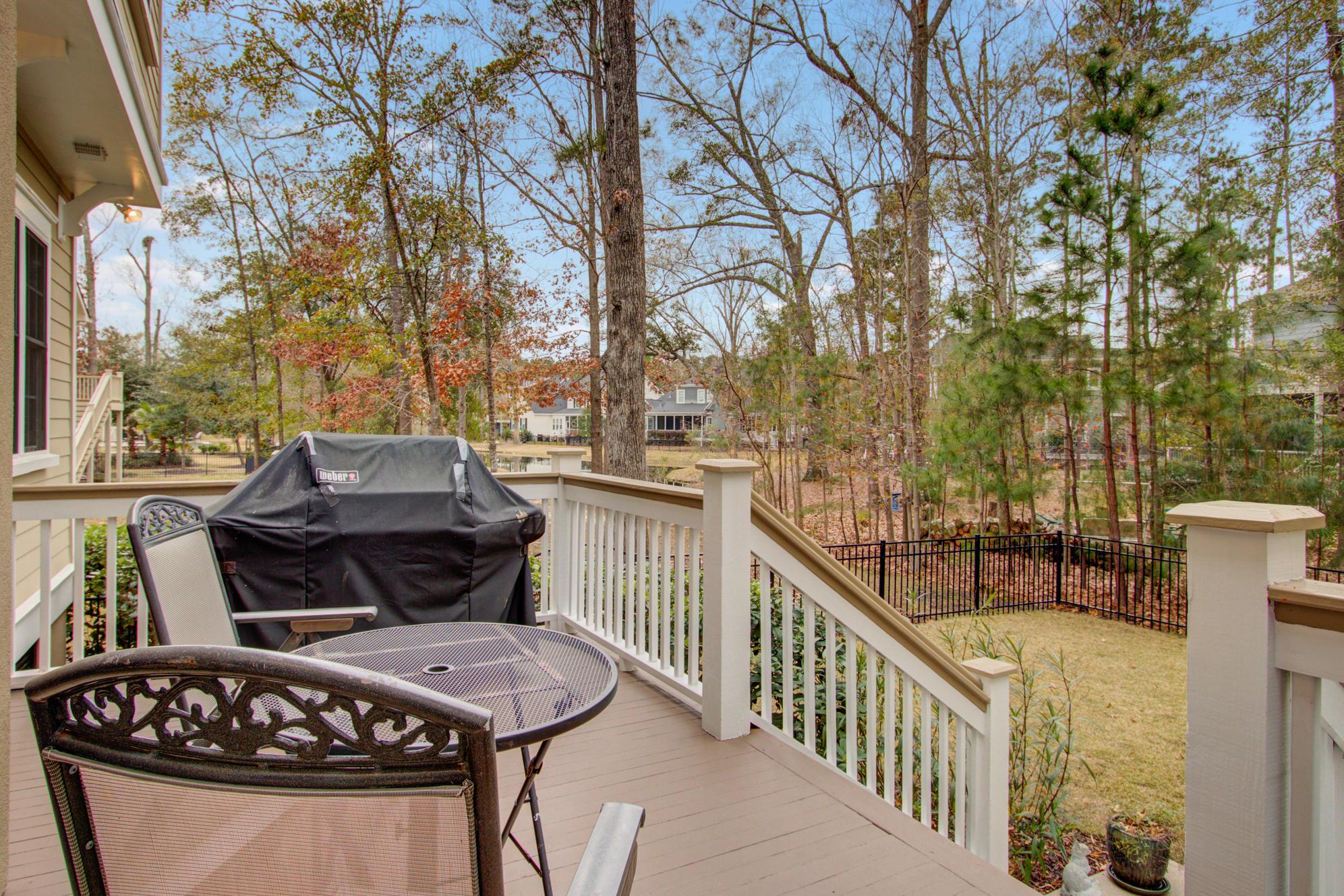 Park West Homes For Sale - 1527 Capel, Mount Pleasant, SC - 45