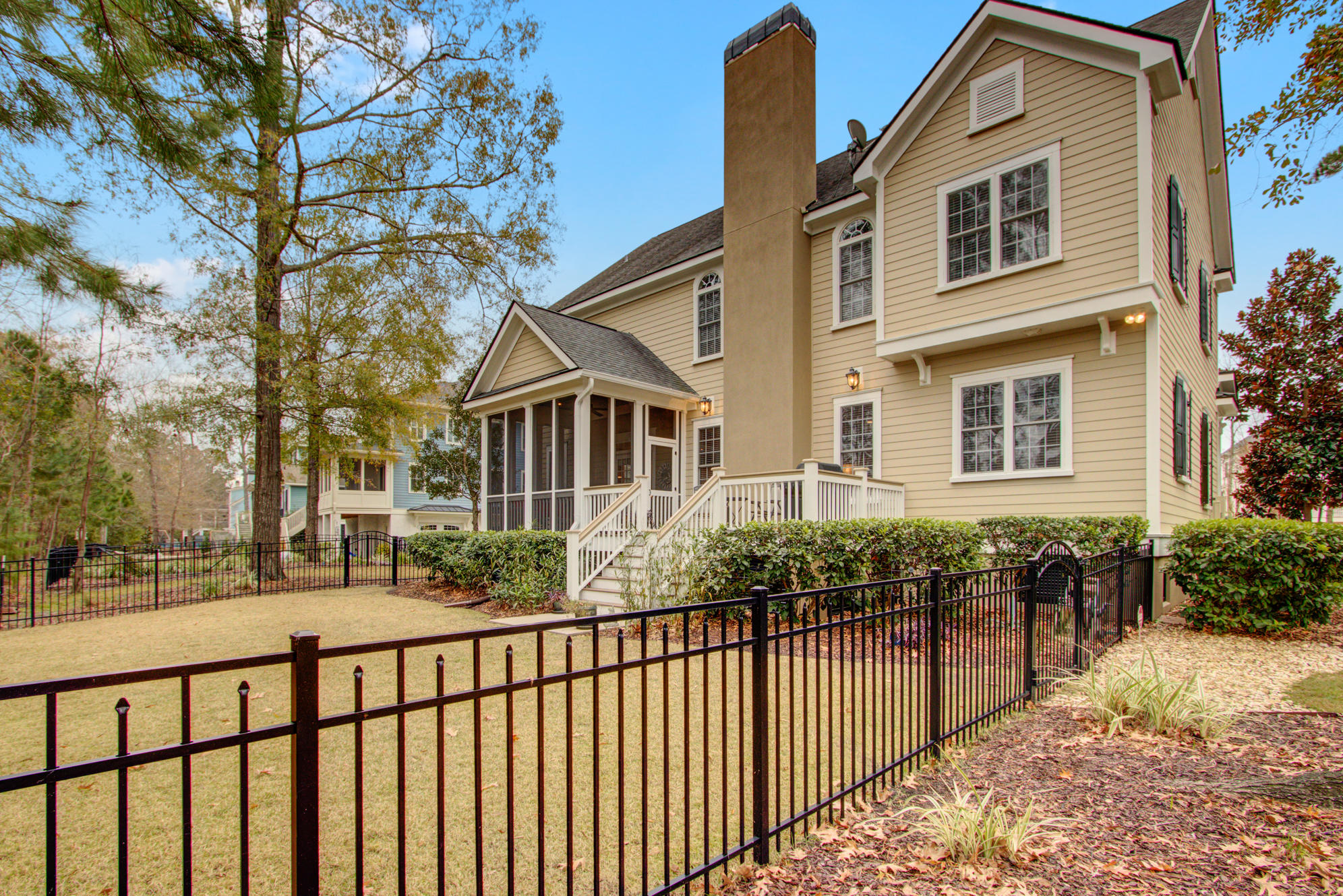 Park West Homes For Sale - 1527 Capel, Mount Pleasant, SC - 47