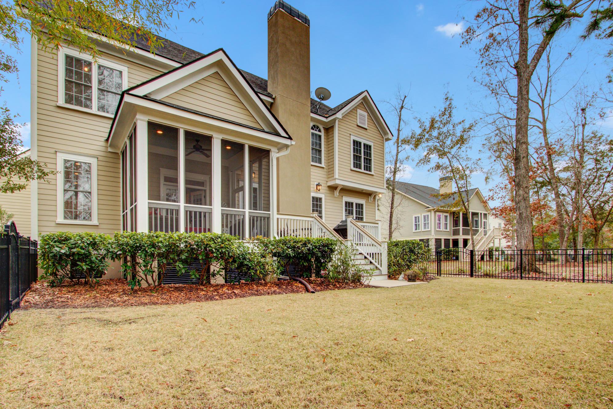 Park West Homes For Sale - 1527 Capel, Mount Pleasant, SC - 48