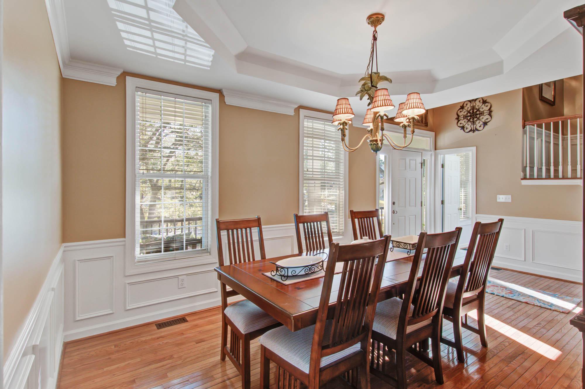 St Thomas Point Homes For Sale - 307 Jamesbury, Charleston, SC - 39
