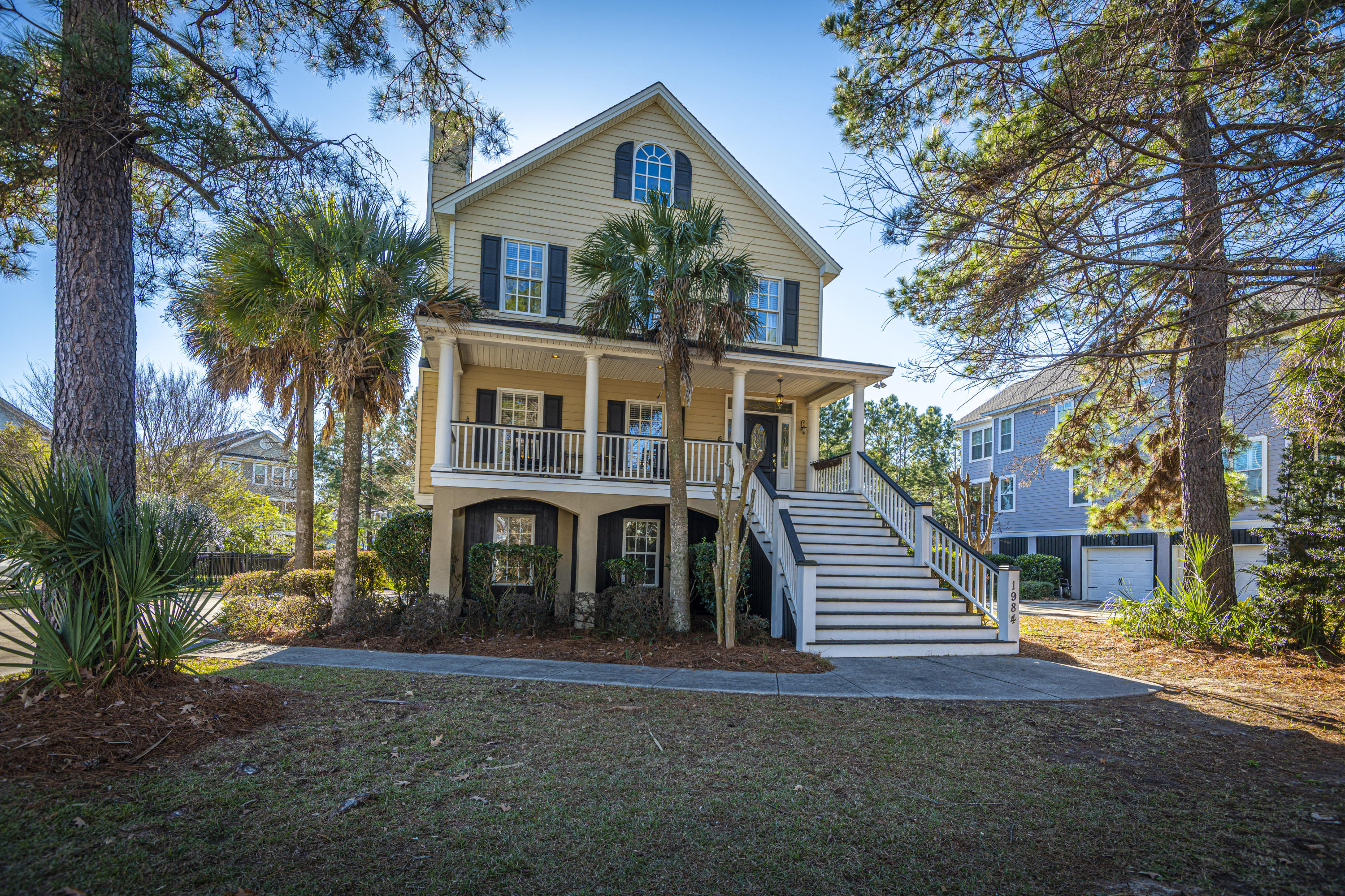 Rivertowne Country Club Homes For Sale - 1984 Creek, Mount Pleasant, SC - 5