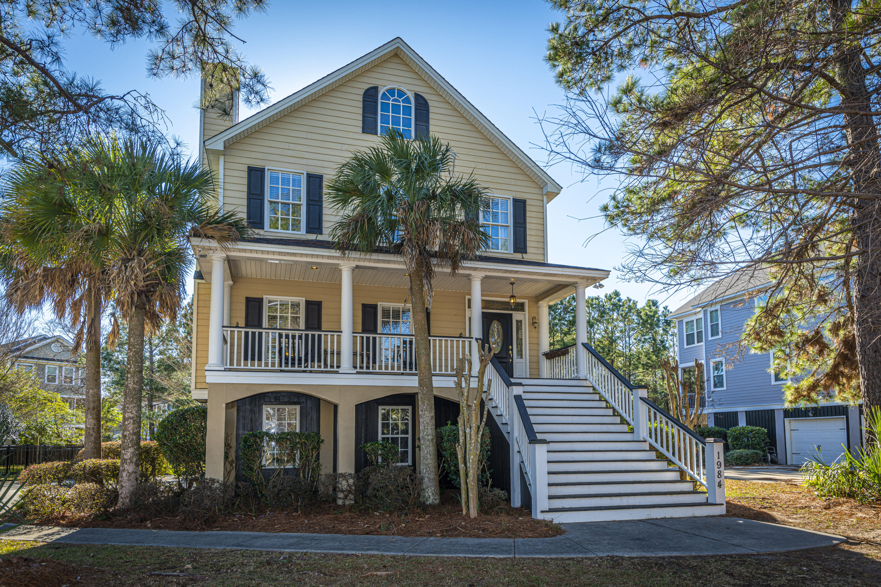 Rivertowne Country Club Homes For Sale - 1984 Creek, Mount Pleasant, SC - 4
