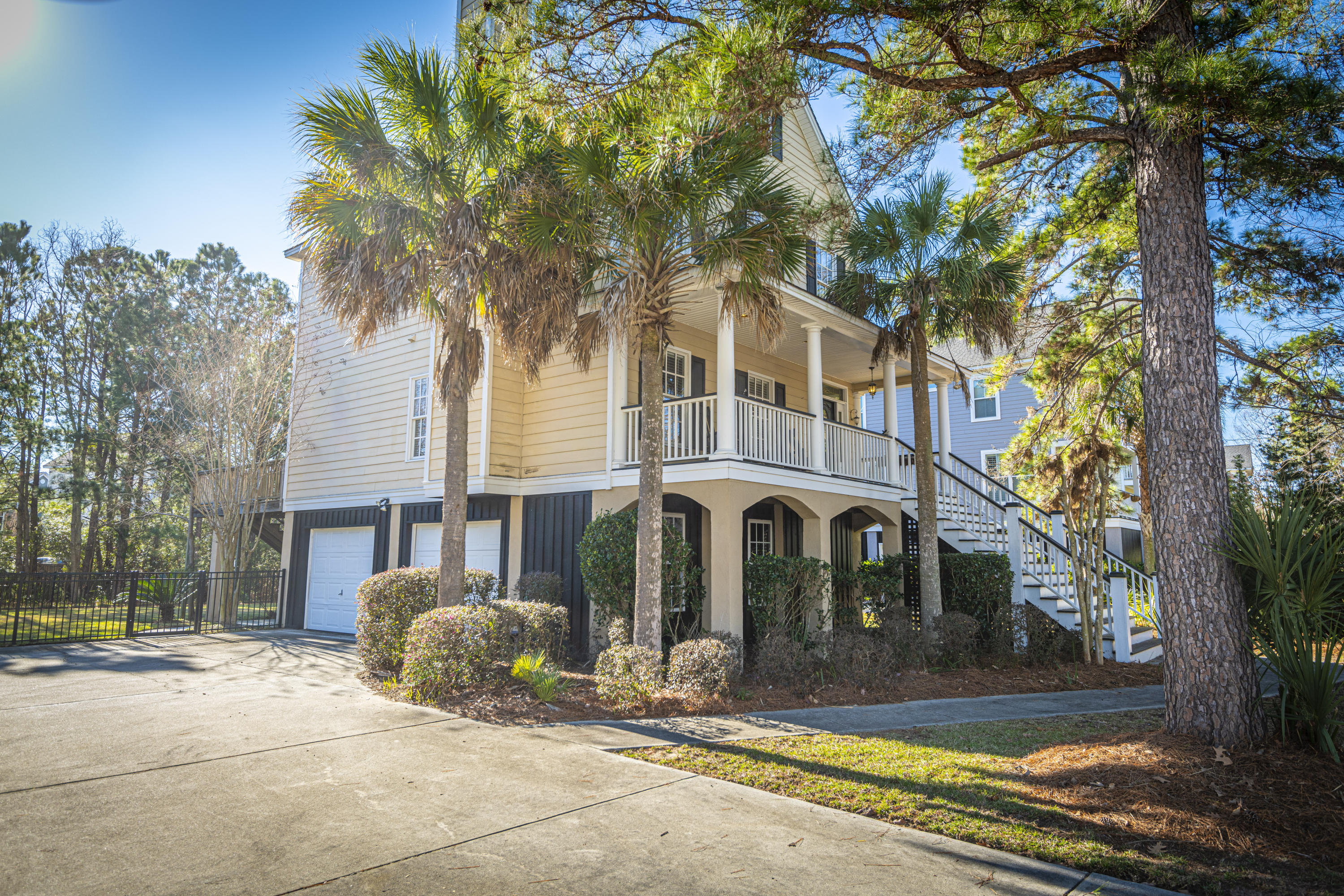 Rivertowne Country Club Homes For Sale - 1984 Creek, Mount Pleasant, SC - 1