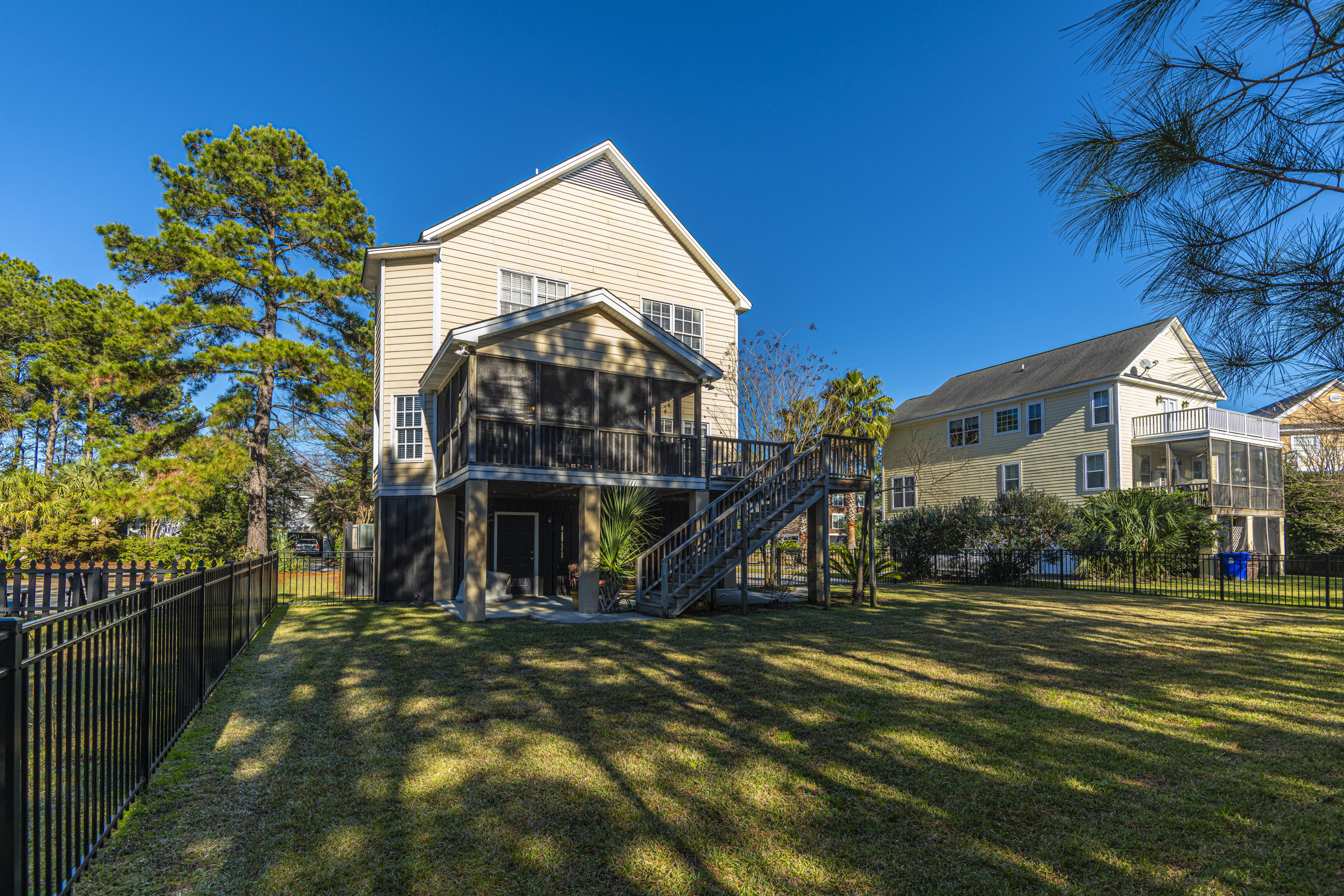 Rivertowne Country Club Homes For Sale - 1984 Creek, Mount Pleasant, SC - 20