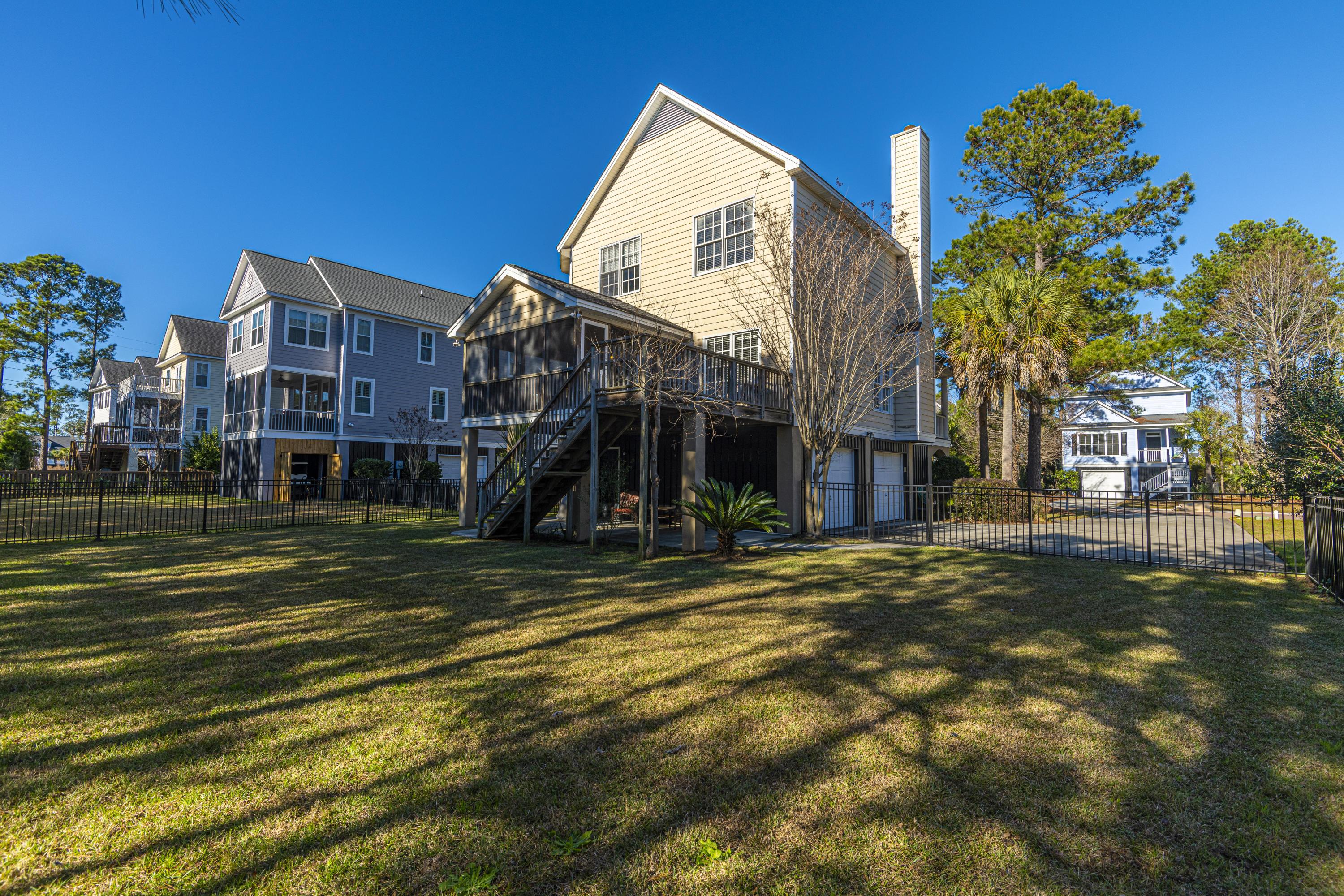 Rivertowne Country Club Homes For Sale - 1984 Creek, Mount Pleasant, SC - 28