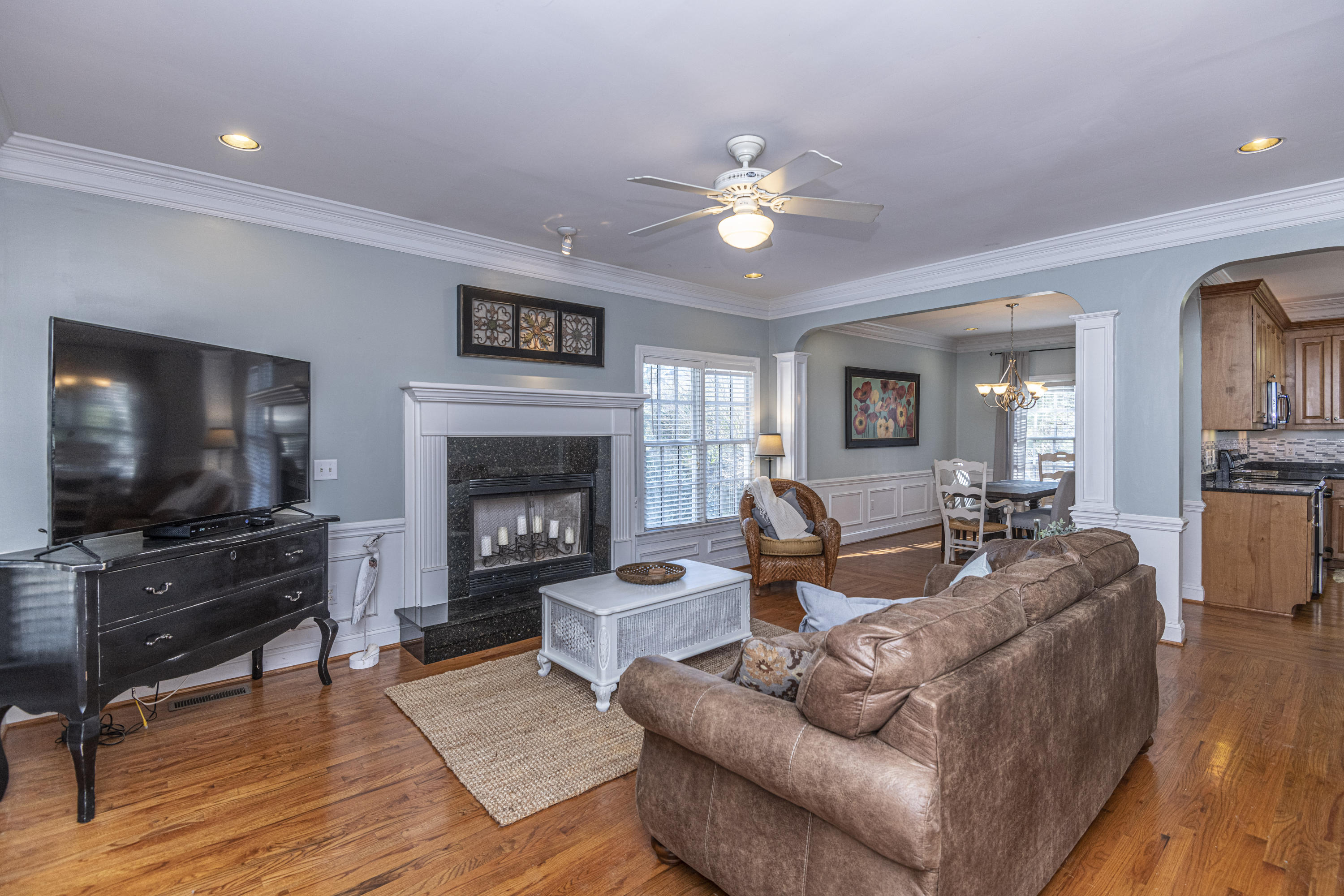Rivertowne Country Club Homes For Sale - 1984 Creek, Mount Pleasant, SC - 17