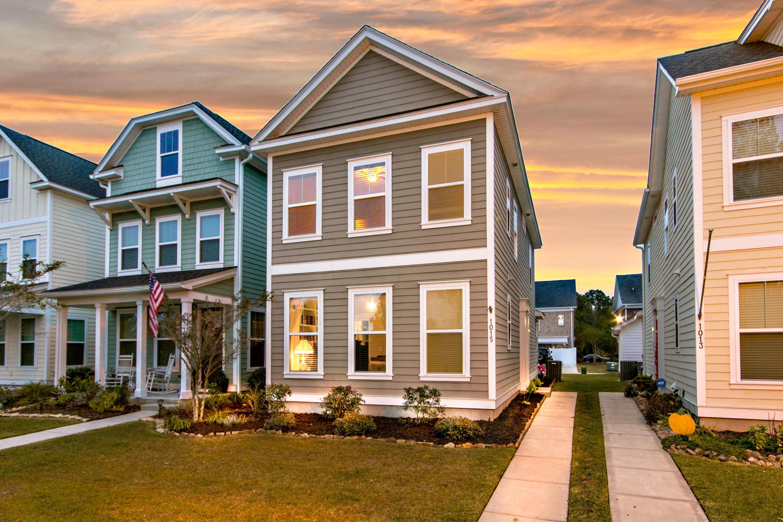 Grand Oaks Plantation Homes For Sale - 1015 Ashley Garden, Charleston, SC - 14