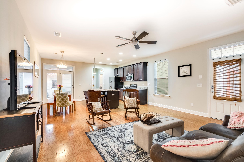 Grand Oaks Plantation Homes For Sale - 1015 Ashley Garden, Charleston, SC - 11