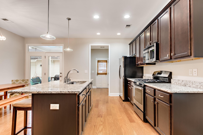 Grand Oaks Plantation Homes For Sale - 1015 Ashley Garden, Charleston, SC - 4