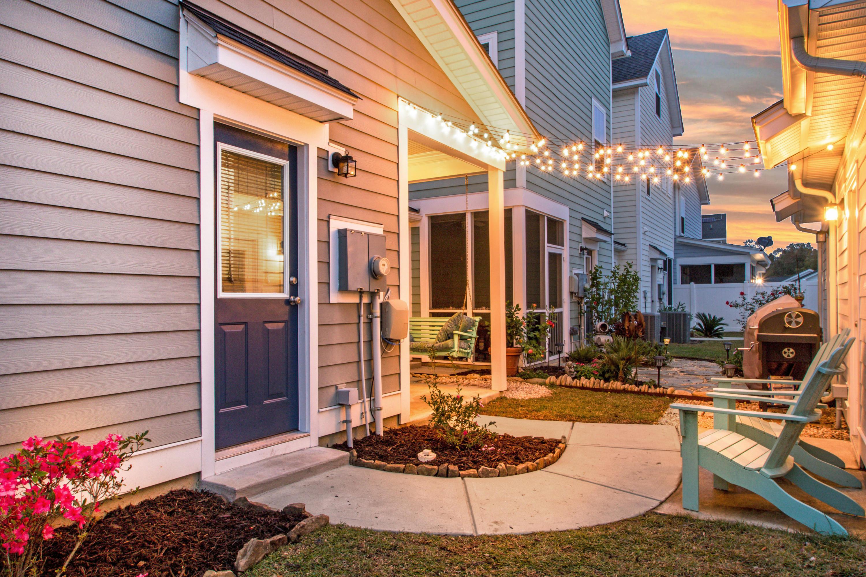 Grand Oaks Plantation Homes For Sale - 1015 Ashley Garden, Charleston, SC - 26