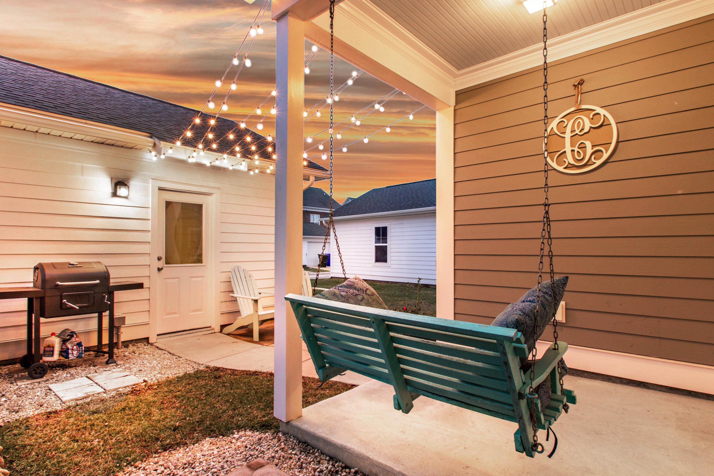 Grand Oaks Plantation Homes For Sale - 1015 Ashley Garden, Charleston, SC - 28