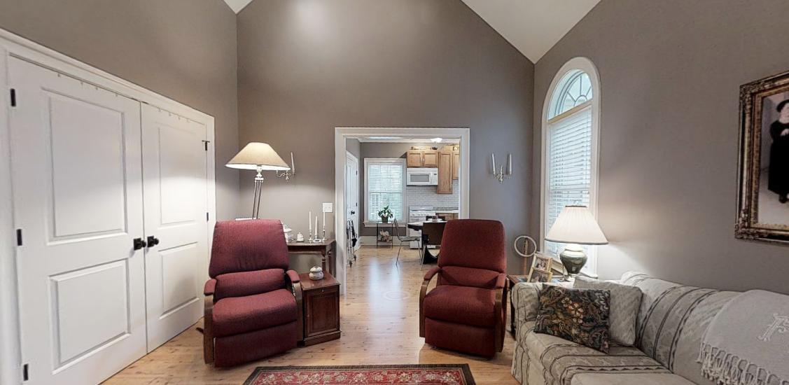 Park West Homes For Sale - 1527 Capel, Mount Pleasant, SC - 44