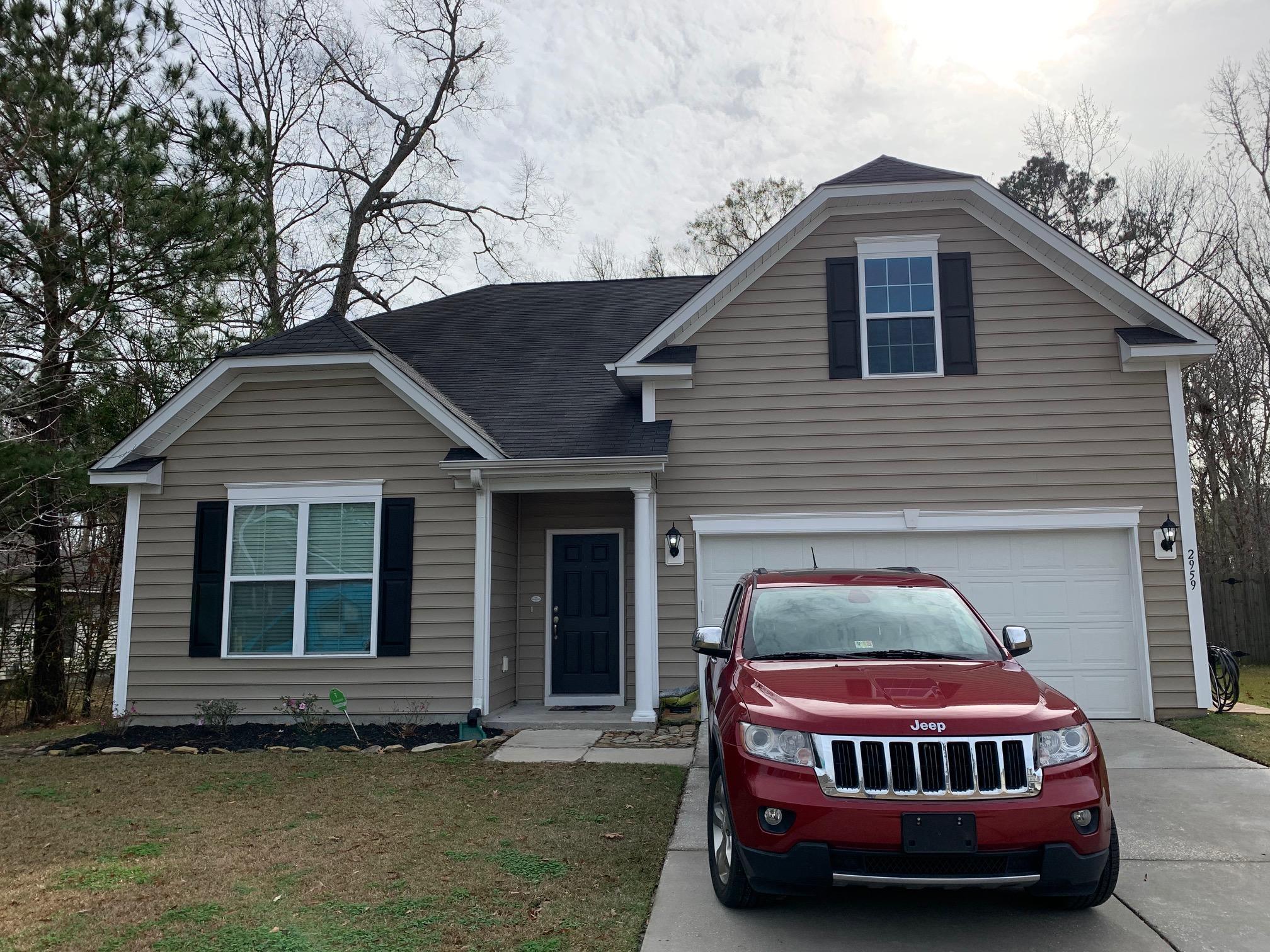 Colony North II Homes For Sale - 2959 Newport, North Charleston, SC - 0