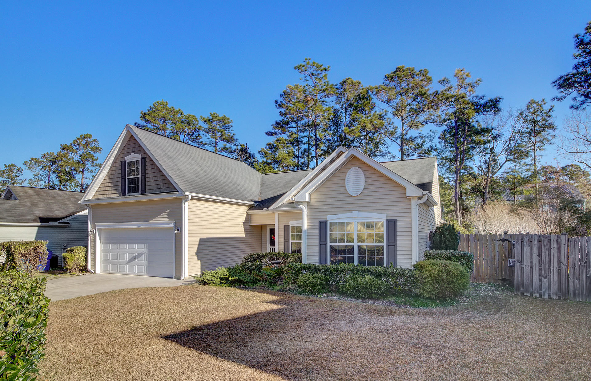 Buckshire Homes For Sale - 3380 Fletton, Summerville, SC - 3