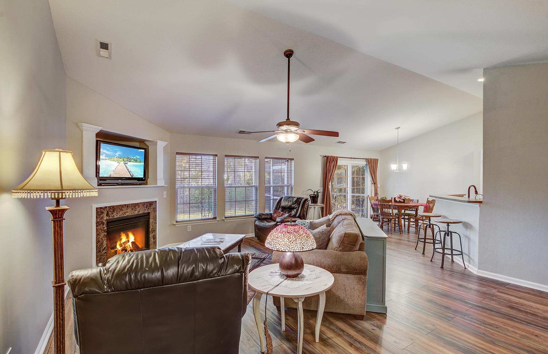 Buckshire Homes For Sale - 3380 Fletton, Summerville, SC - 0