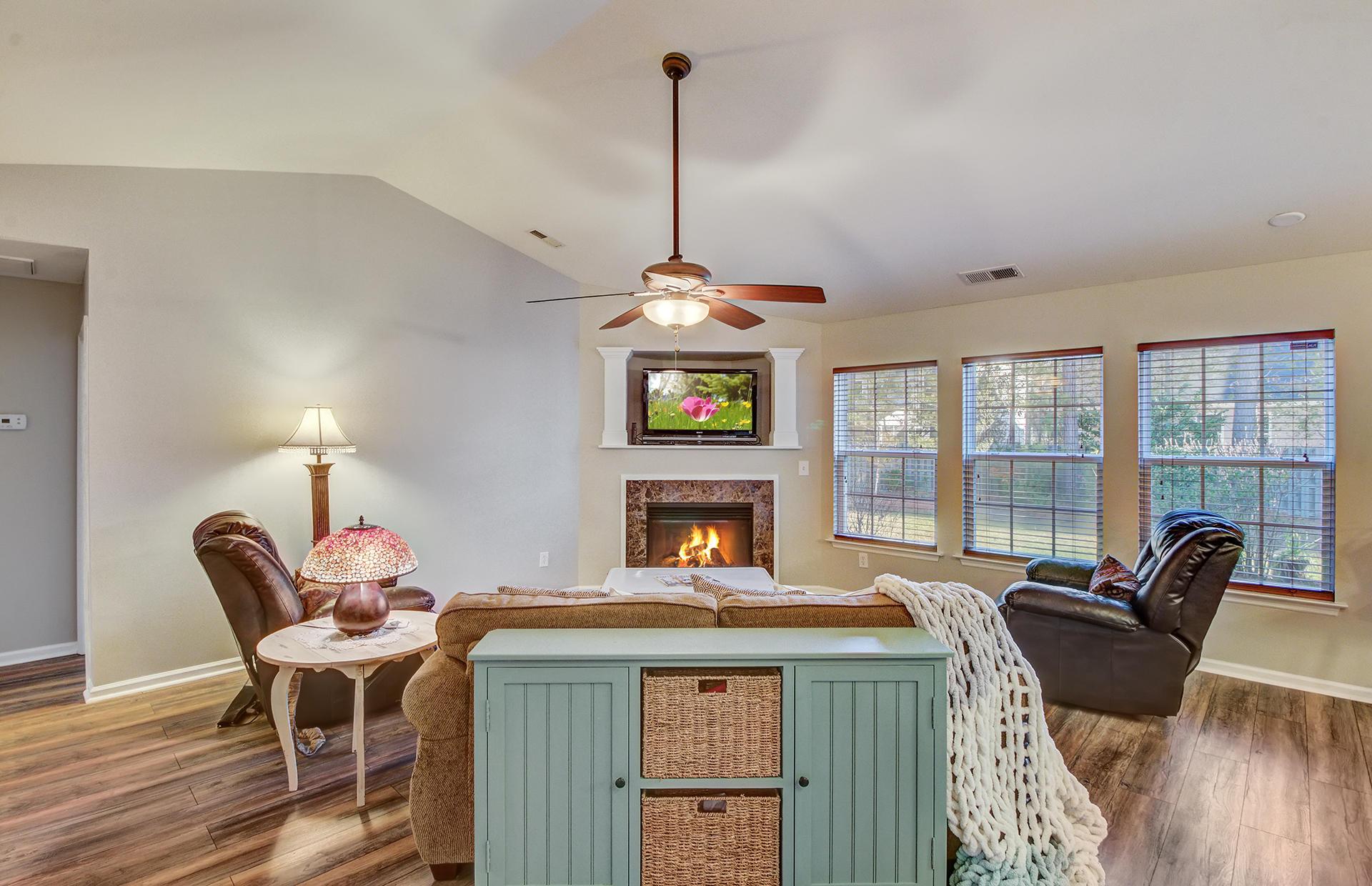 Buckshire Homes For Sale - 3380 Fletton, Summerville, SC - 1