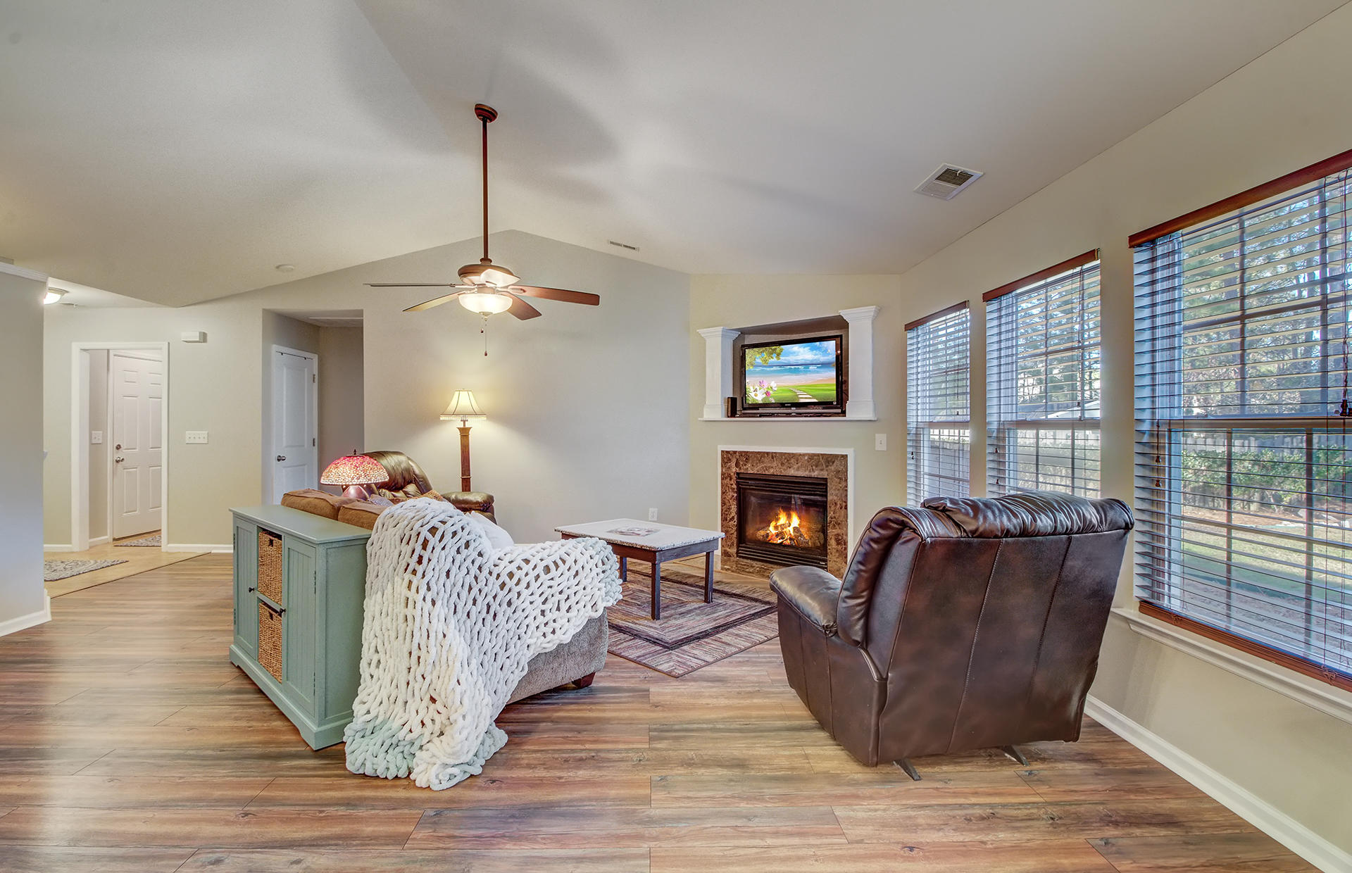 Buckshire Homes For Sale - 3380 Fletton, Summerville, SC - 35
