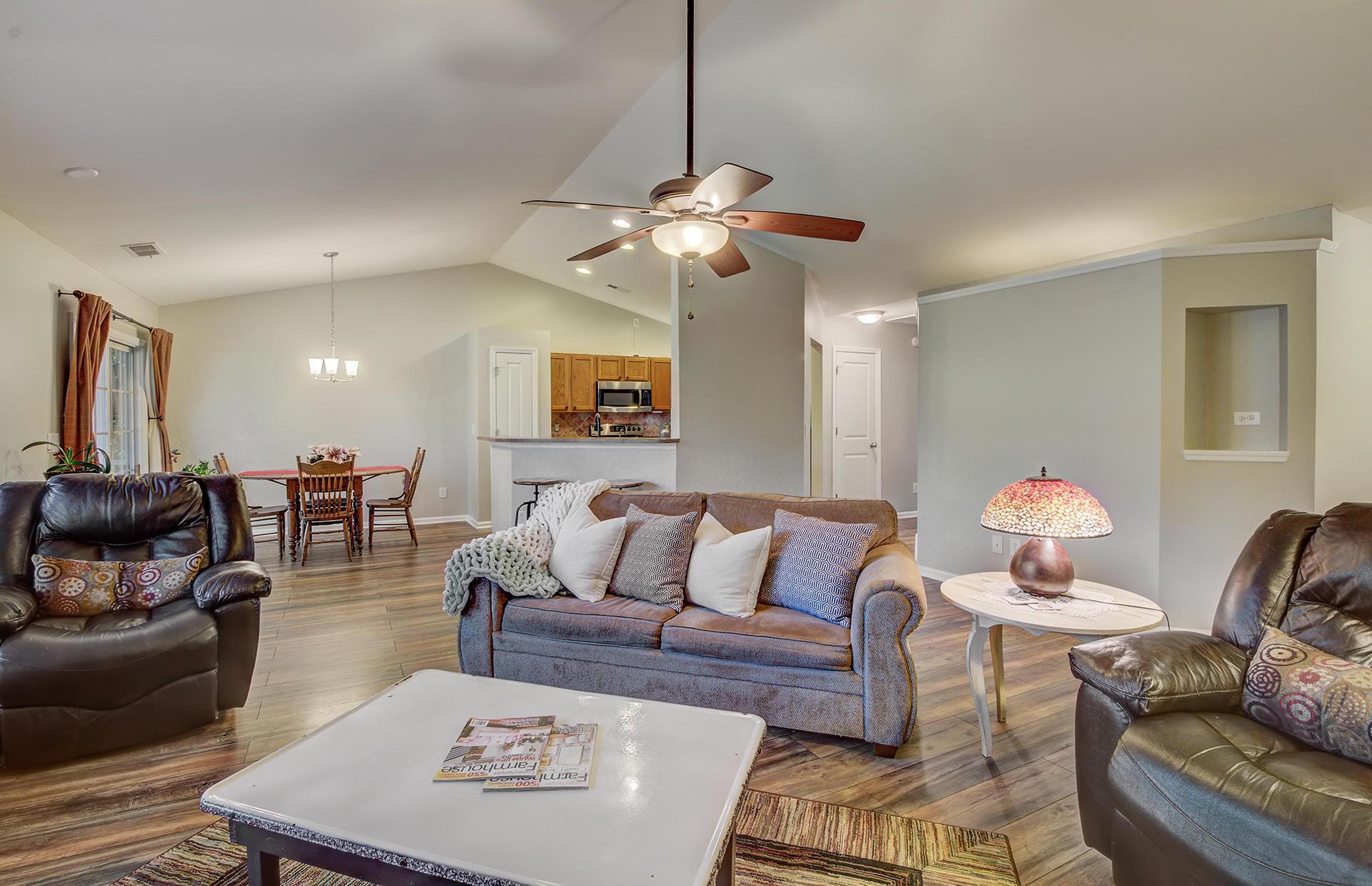 Buckshire Homes For Sale - 3380 Fletton, Summerville, SC - 34