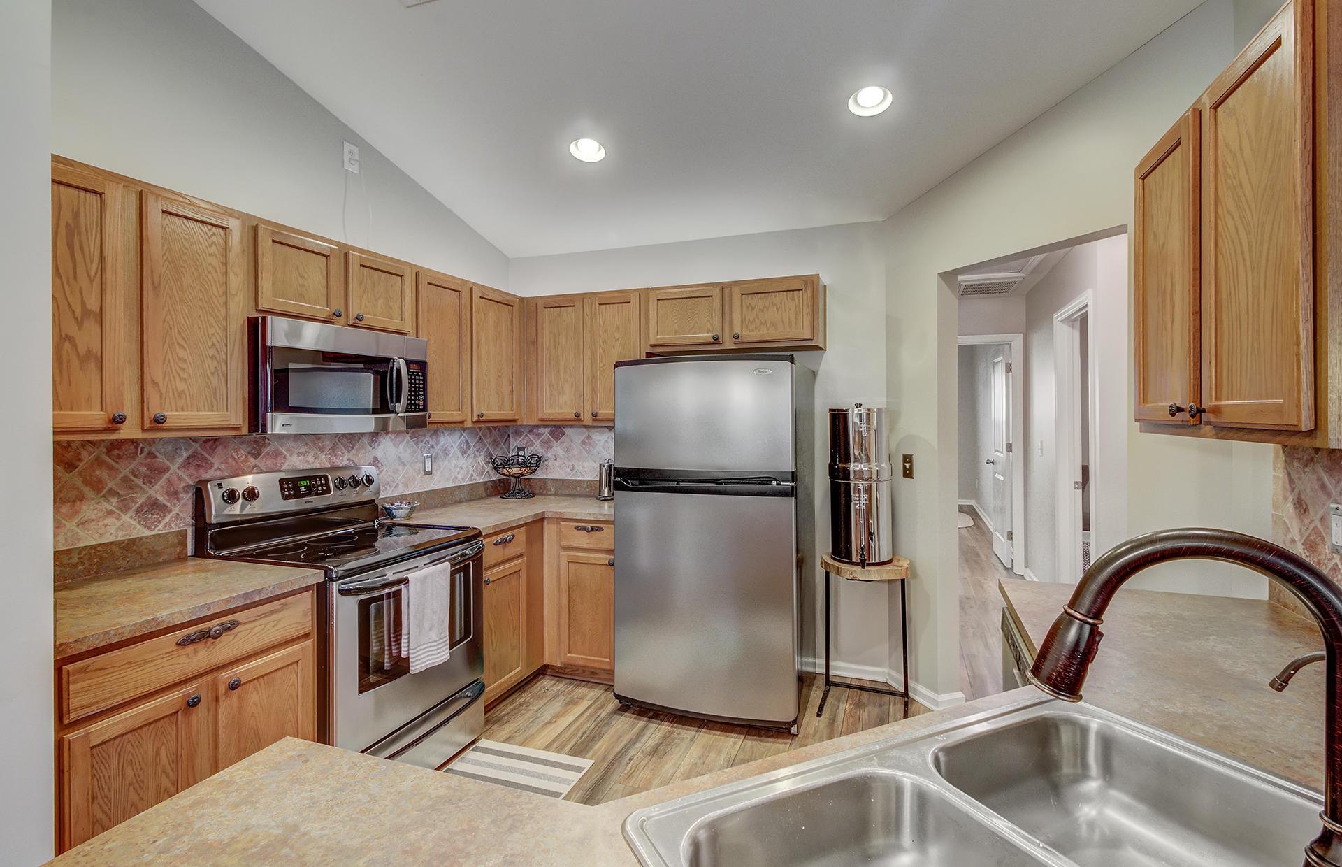 Buckshire Homes For Sale - 3380 Fletton, Summerville, SC - 29