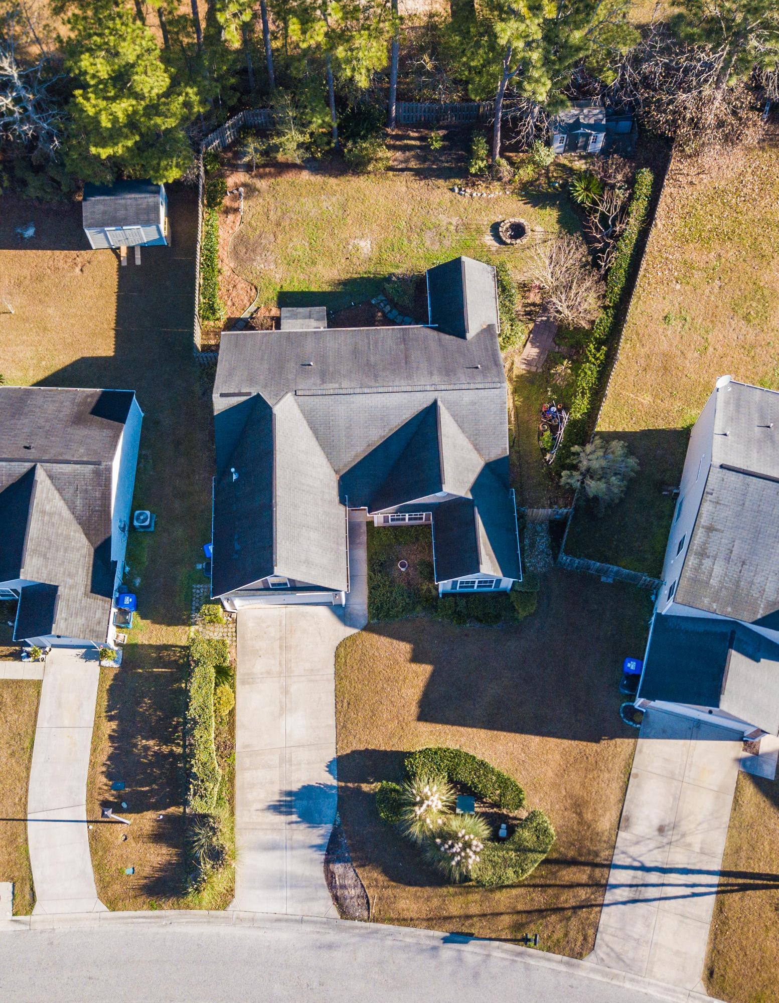Buckshire Homes For Sale - 3380 Fletton, Summerville, SC - 5