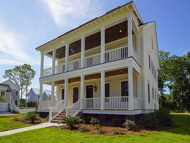 Charleston Address - MLS Number: 20001025