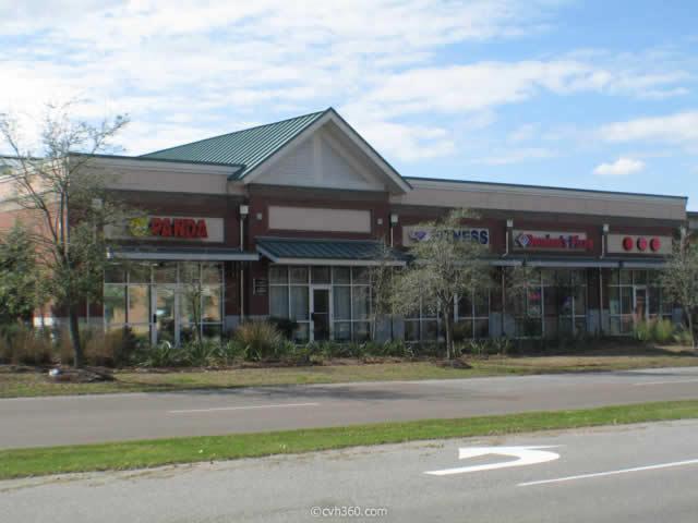 Park West Homes For Sale - 3105 Wosley, Mount Pleasant, SC - 27