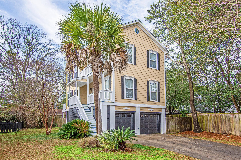 Charleston Address - MLS Number: 19034349