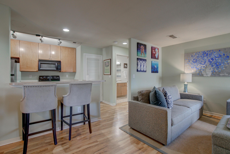 East Bridge Town Lofts Homes For Sale - 278 Alexandra, Mount Pleasant, SC - 5