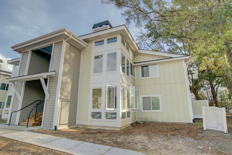 East Bridge Town Lofts Homes For Sale - 278 Alexandra, Mount Pleasant, SC - 0