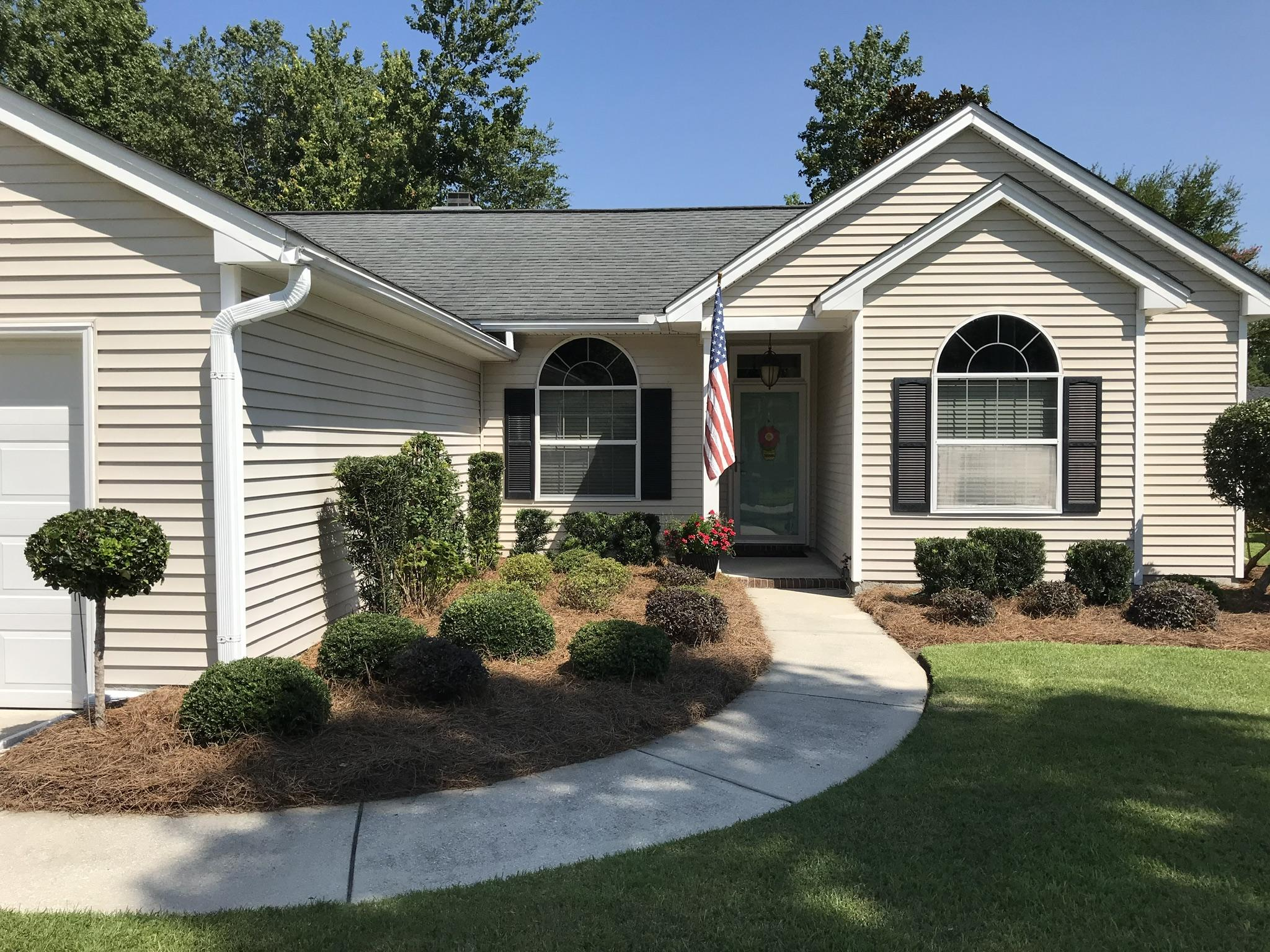 Belle Hall Homes For Sale - 351 Old South, Mount Pleasant, SC - 12