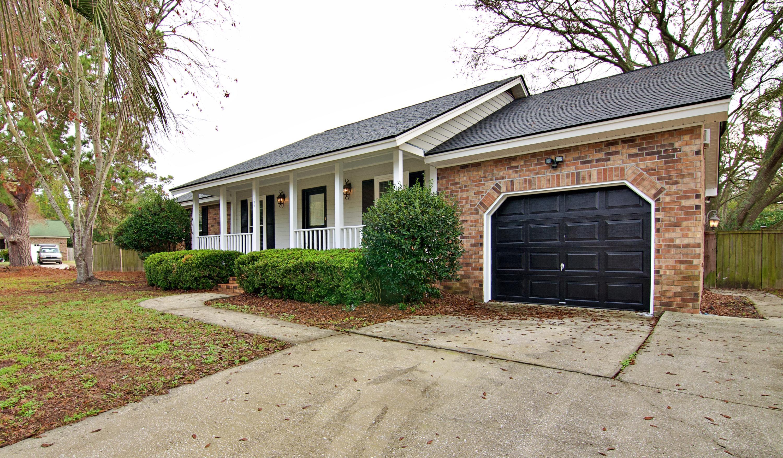 Harborgate Shores Homes For Sale - 1189 Main Canal, Mount Pleasant, SC - 33