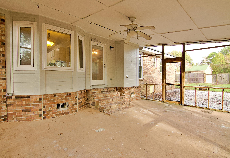 Harborgate Shores Homes For Sale - 1189 Main Canal, Mount Pleasant, SC - 3