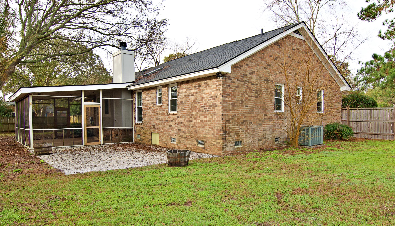Harborgate Shores Homes For Sale - 1189 Main Canal, Mount Pleasant, SC - 2
