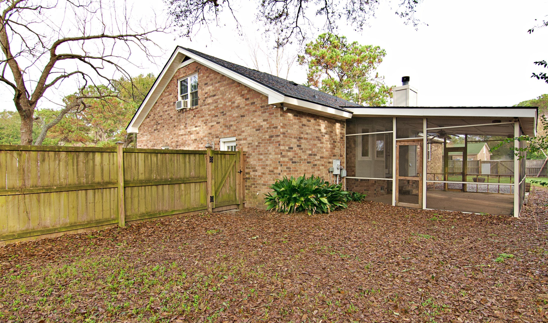 Harborgate Shores Homes For Sale - 1189 Main Canal, Mount Pleasant, SC - 1