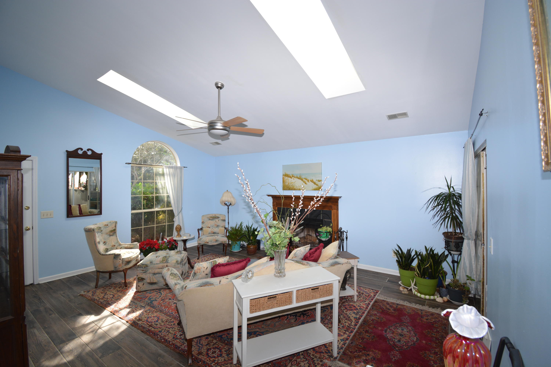 Chelsea Park Homes For Sale - 1226 Llewellyn, Mount Pleasant, SC - 9