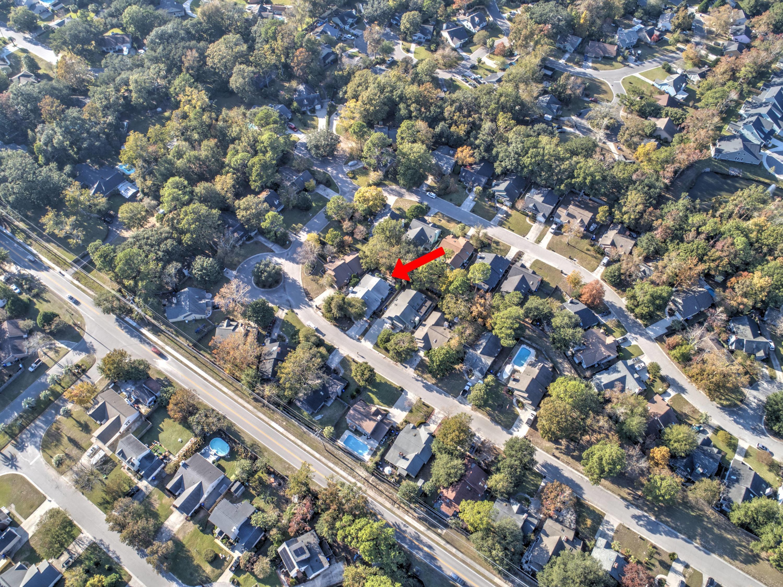 Chelsea Park Homes For Sale - 1226 Llewellyn, Mount Pleasant, SC - 2