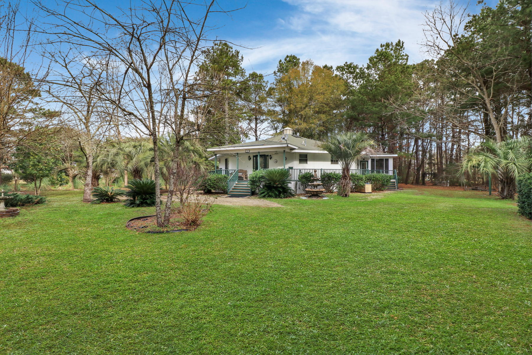 Plantation II Homes For Sale - 141 Meredith, Eutawville, SC - 17